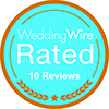 Wedding Wire Rated De Nueva Photography