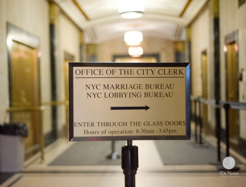 Michael lena new york city elopement photographer nyc city