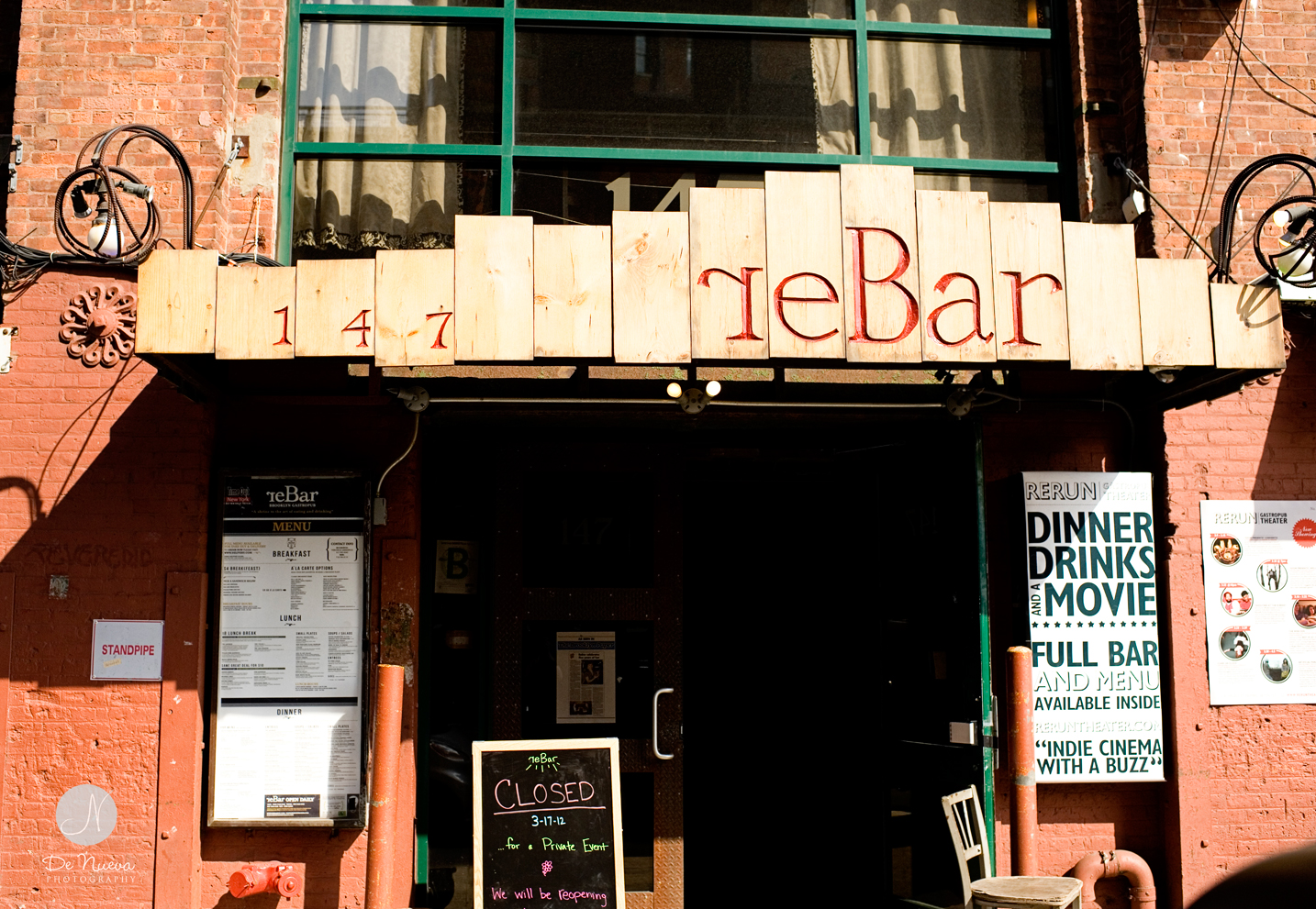 reBar Owner Banned From Restaurant Industry, Must Pay Back Couples