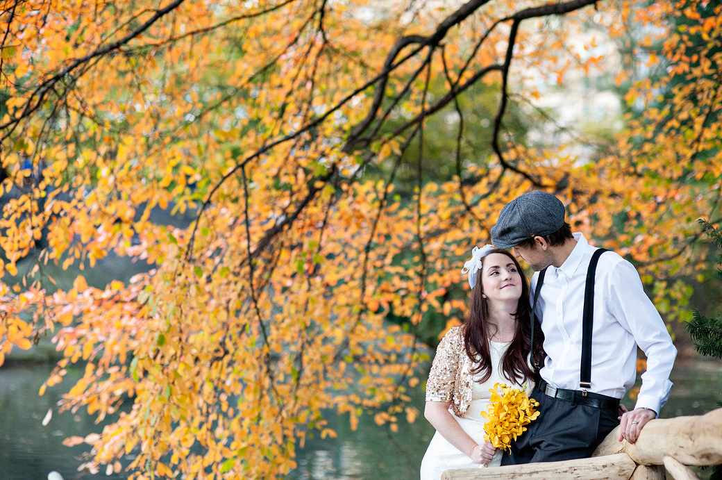 New York Elopement Photographer