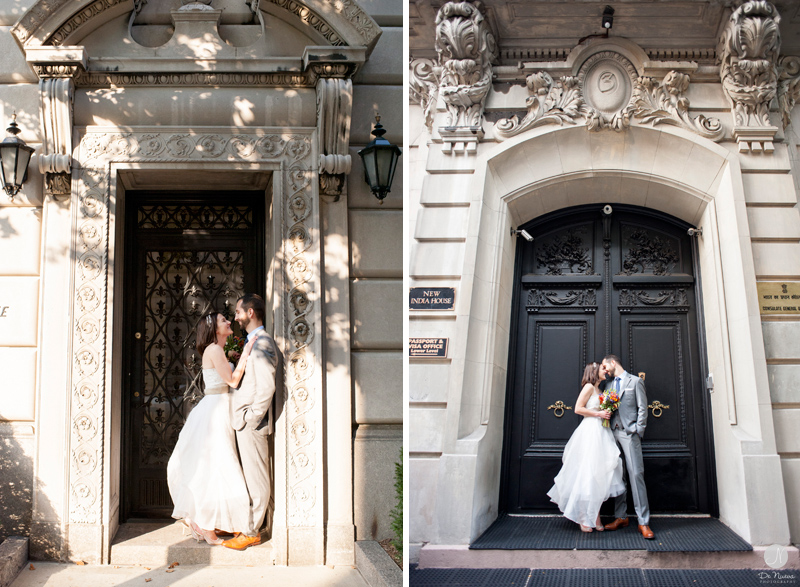 10 Upper East Side Wedding