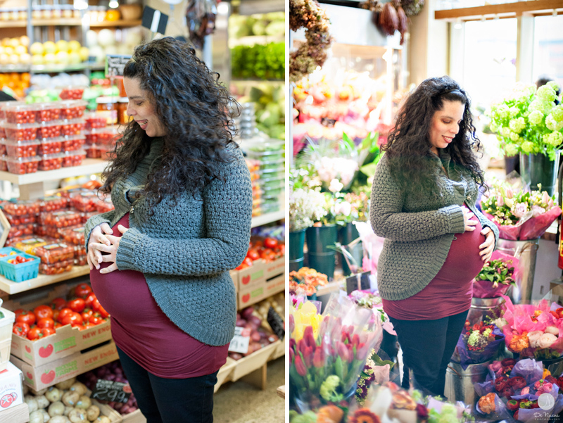 NYC Maternity Photos
