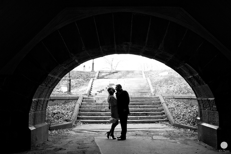 Proposal Photographer in New York