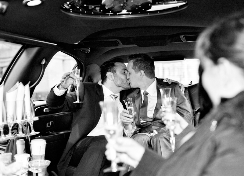 Gay Wedding in NYC
