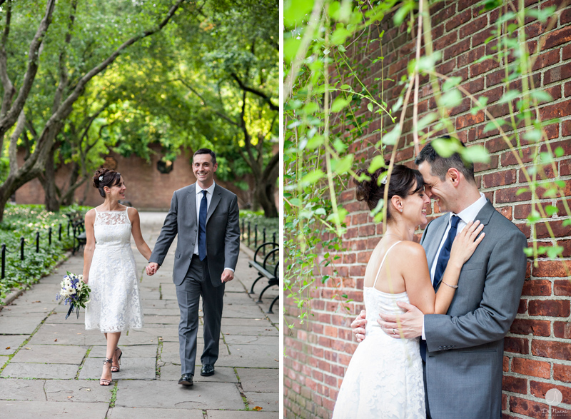 Central Park Wedding Photographer NYC