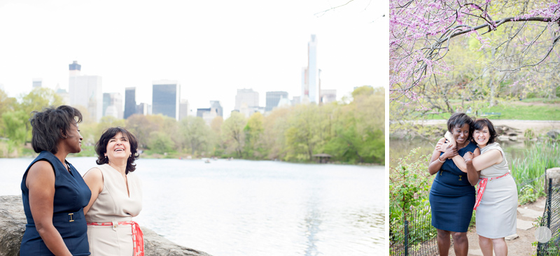 Wedding Photography in Central Park