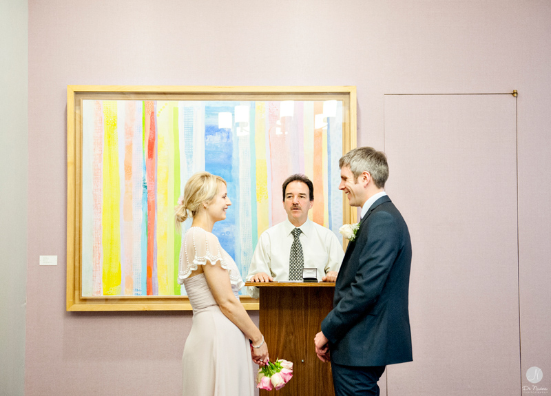 Manhattan city clerk wedding