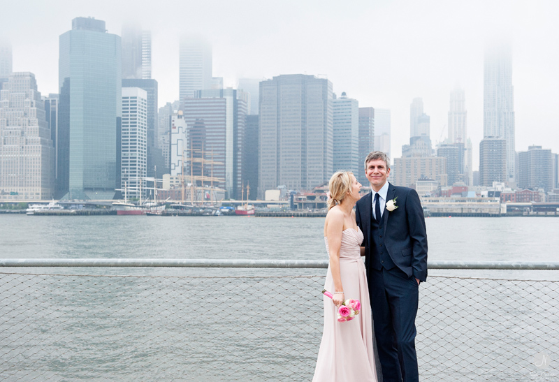 laura amp paul nyc courthouse wedding manhattan marriage