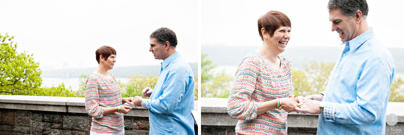 Casual Elopement Photos