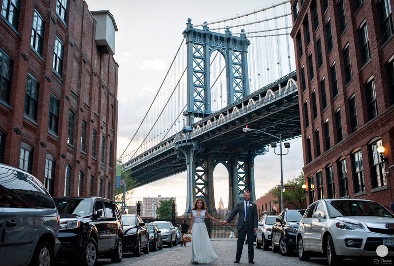 Where to Elope in NYC