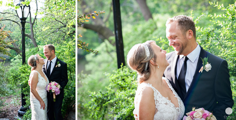 Where to Elope in New York
