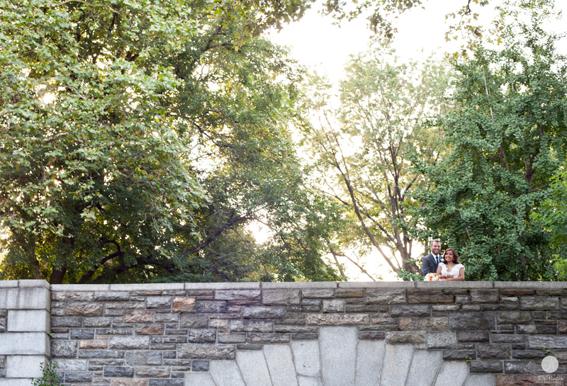 NYC Elopement Photos UES