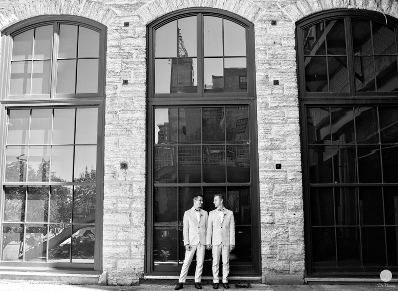 Mill City Get Married
