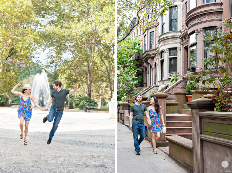 Park Slope Wedding Photographer