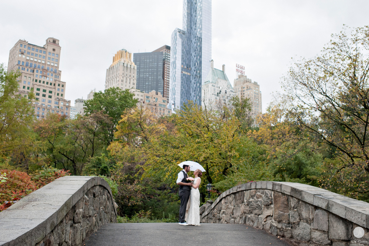 Nyc elopement photographer central park cop cot for Best places to go in central park