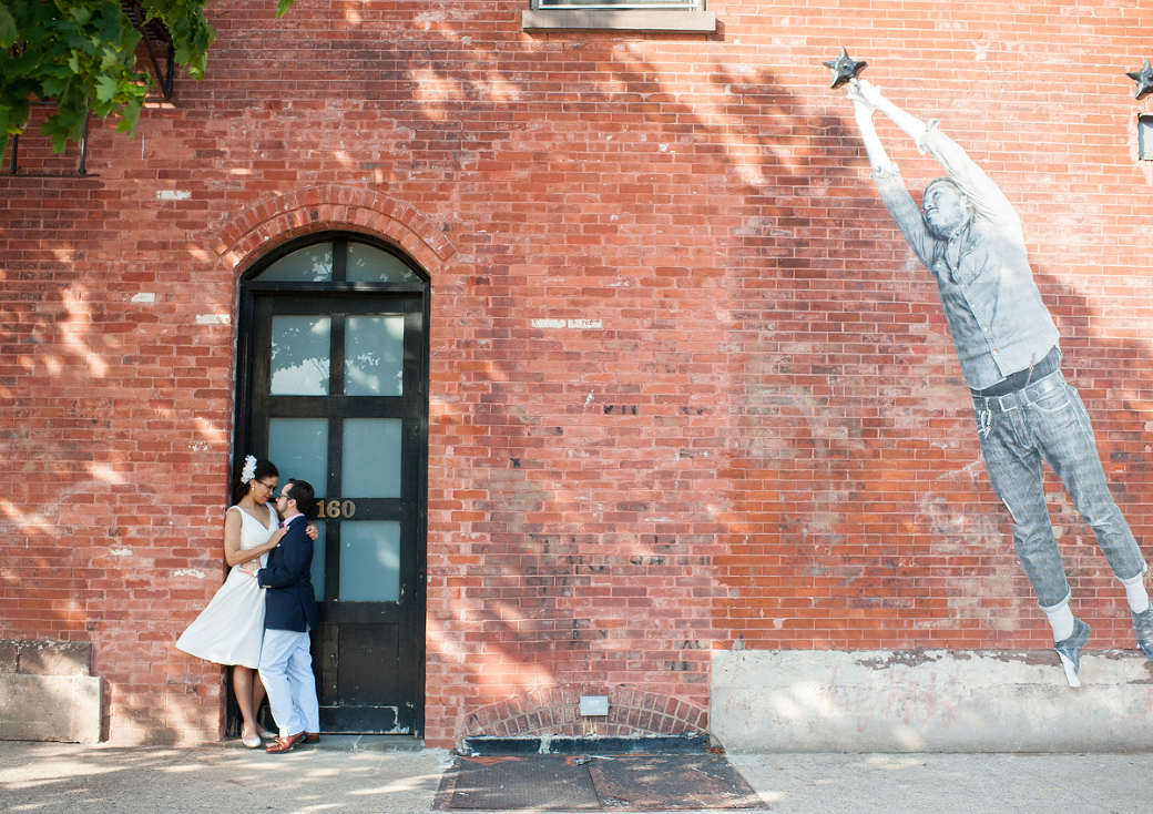 Red Hook Wedding Photos