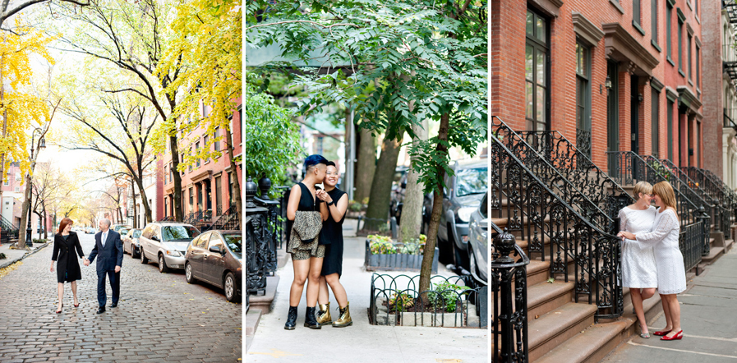 West Village Elopement