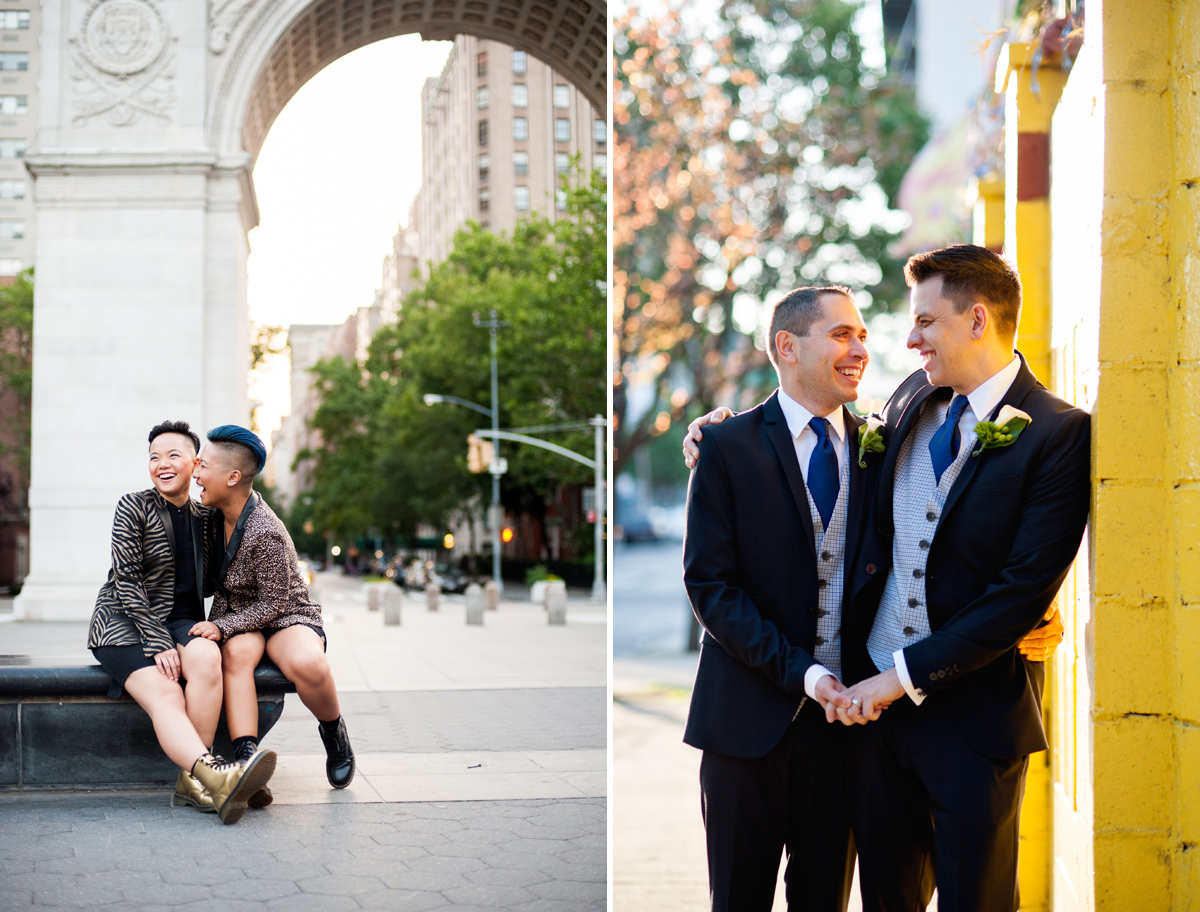 The Best Time Of Day For Wedding Photos