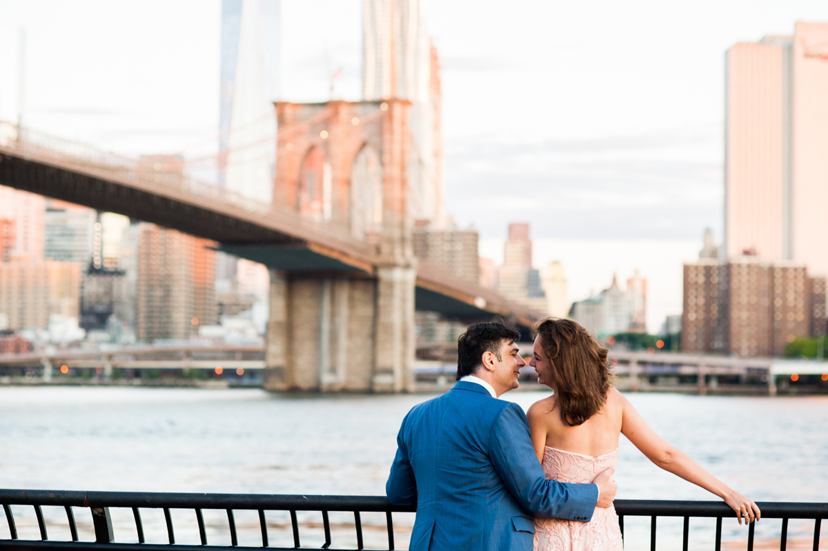 The best places for wedding photos with the nyc skyline for Best place for wedding