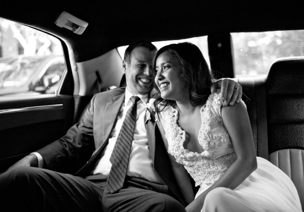 Wedding Transportation NYC