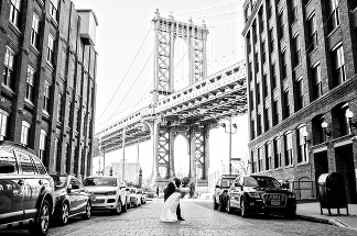 Brooklyn Elopement Photographer