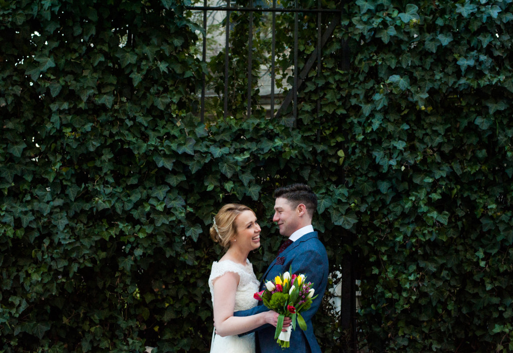 Little Italy Wedding Photos
