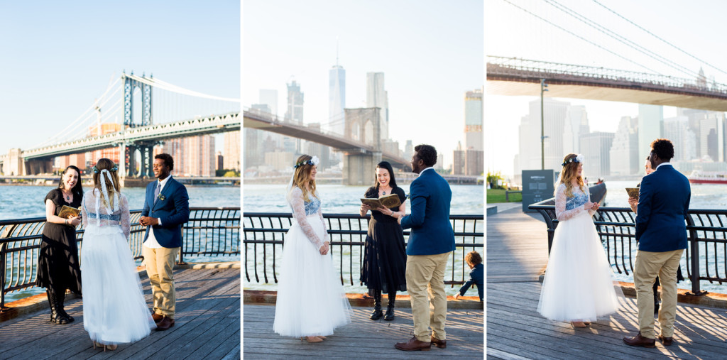 Where to Get Married in NYC