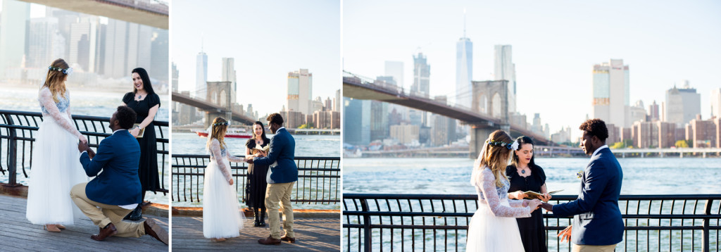 How to Elope in NYC