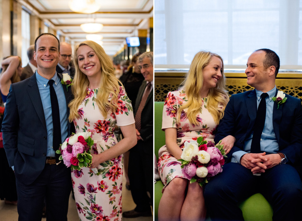 City Hall NYC Wedding Photographer