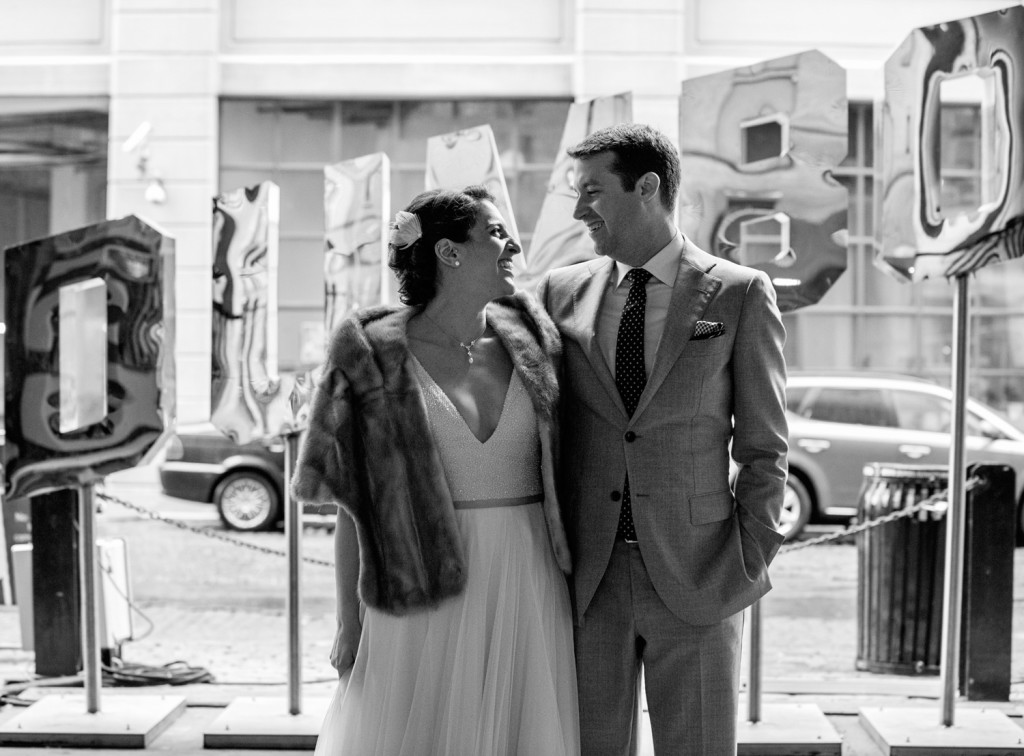 Dumbo Wedding Photographer
