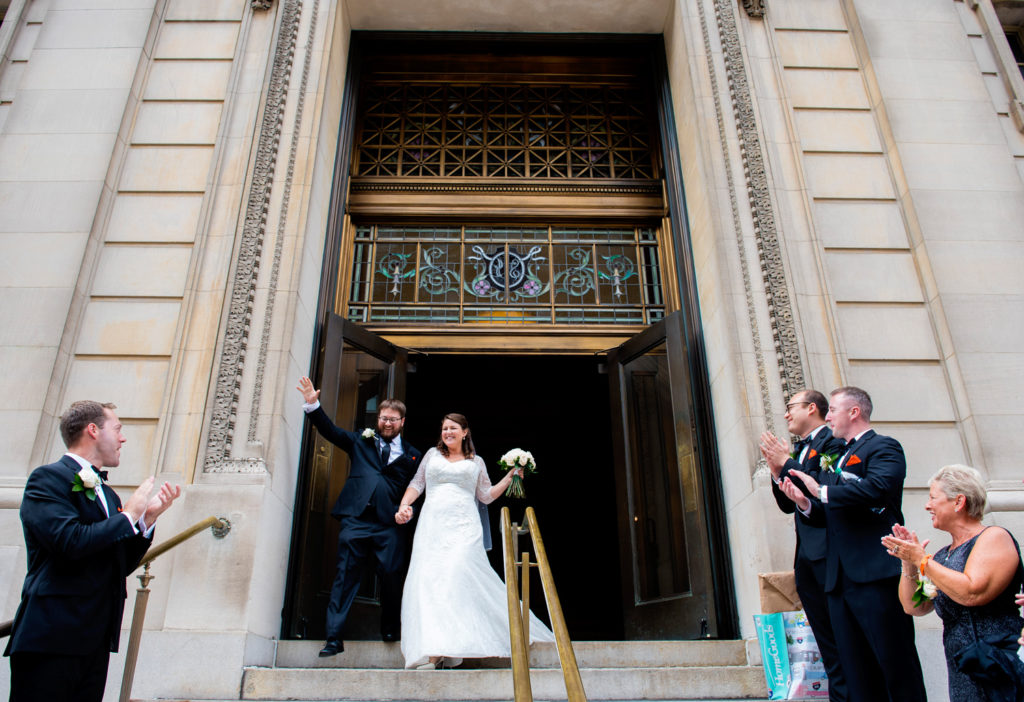 St Ignatius Loyola Wedding Photographer