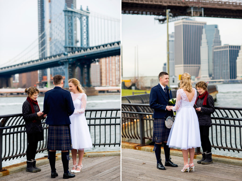 Brooklyn Wedding