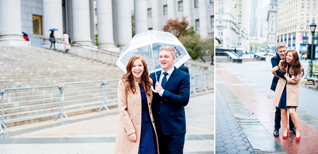 Courthouse Wedding In New York City P I N T Nyc Elopement Photographer